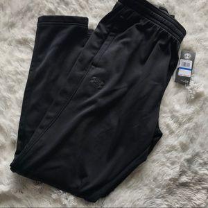 NWT Black Under Armour Pants